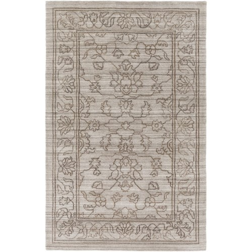 Surya Rugs Hightower 6' x 9'
