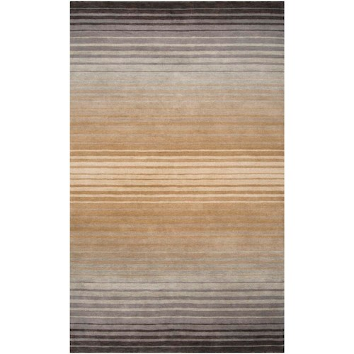 Surya Rugs Indus Valley 5' x 8'