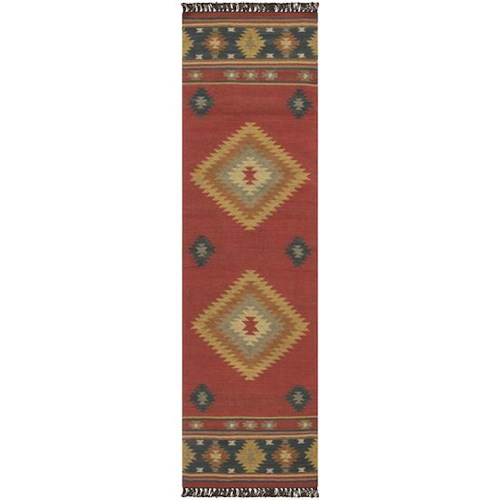 Surya Rugs Jewel Tone 2'6