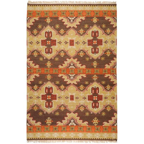Surya Jewel Tone II 8' x 11'
