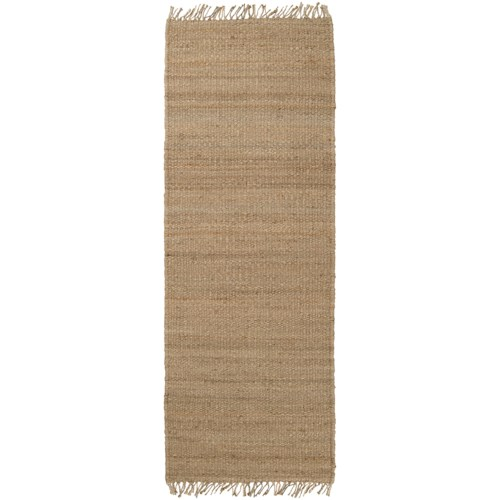 Surya Rugs Jute Natural 2'6