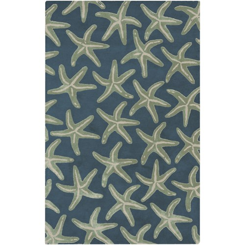 Surya Rugs Lighthouse 8' x 11'