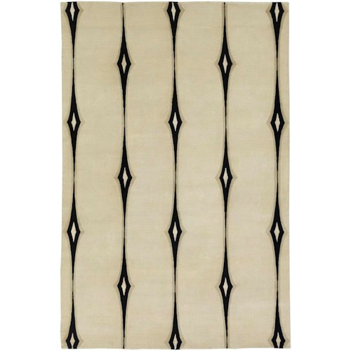 Surya Rugs Luminous 2' x 3'