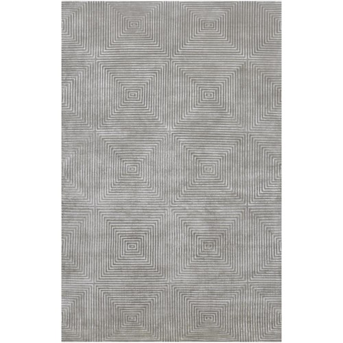 Surya Rugs Luminous 4' x 6'