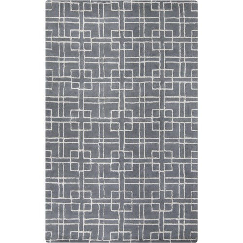 Surya Rugs Manor 2' x 3'