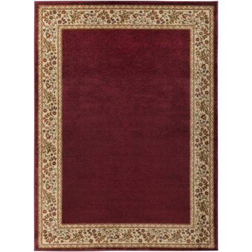 Surya Rugs Midtown 5'3