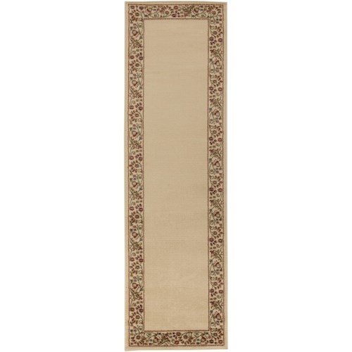 Surya Rugs Midtown 2'2