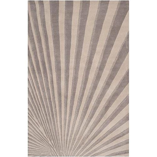 Surya Rugs Modern Classics 3'3