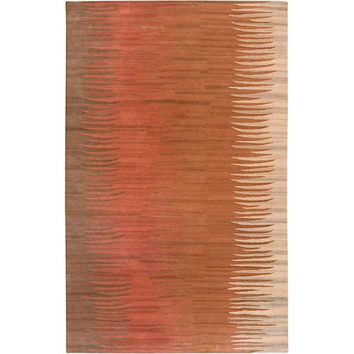 Surya Rugs Mosaic 3'3