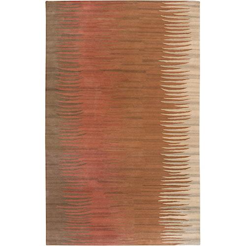 Surya Rugs Mosaic 9' x 13'