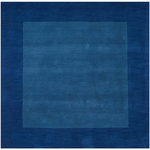 Surya Rugs Mystique 6' Square