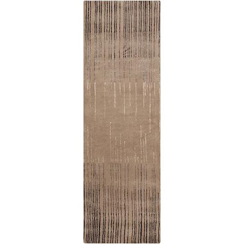Surya Rugs Naya 2'6