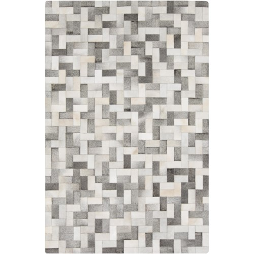 Surya Rugs Outback 5' x 8'