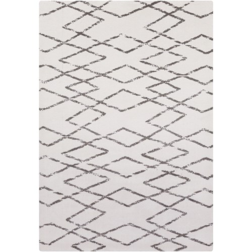 Surya Rugs Perla 5' x 8'