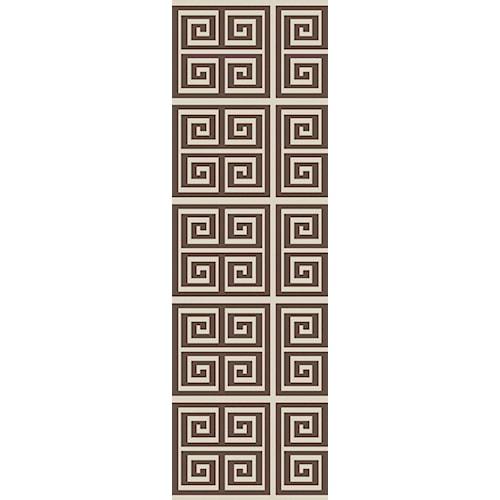 Surya Rugs Picnic 2'6