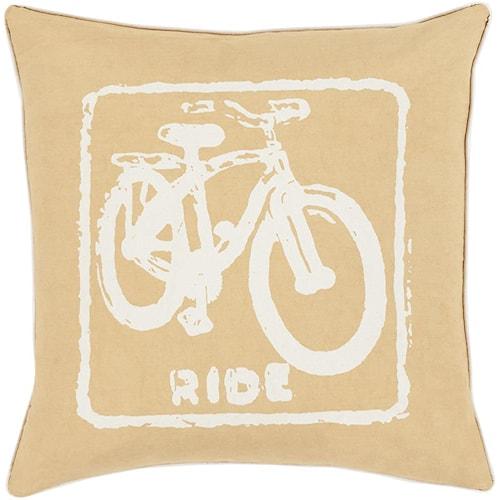 Surya Rugs Pillows 20