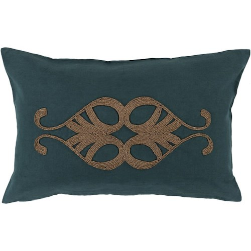 Surya Rugs Pillows 13