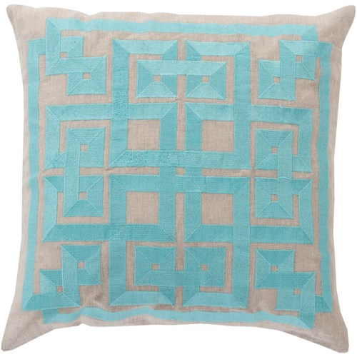 Surya Rugs Pillows 20