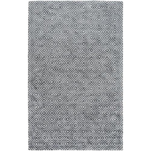 Surya Rugs Quartz 5' x 7'6