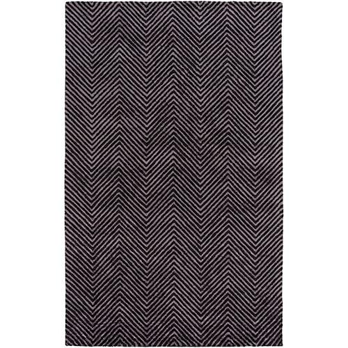 Surya Rugs Quartz 3' x 5'
