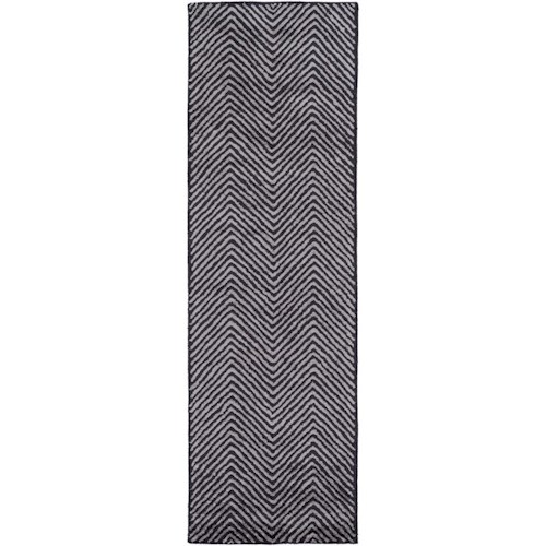 Surya Rugs Quartz 2'6