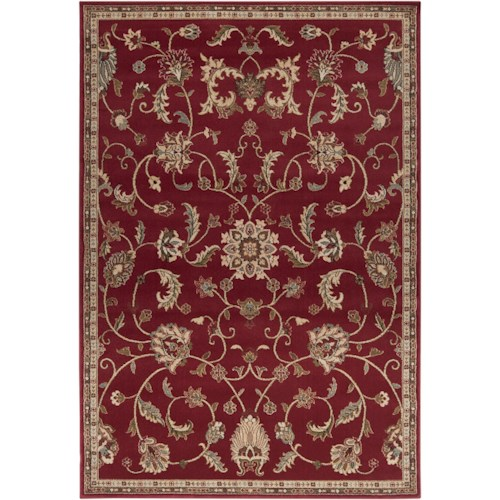 Surya Rugs Riley 2' x 3'3