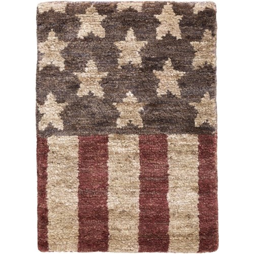 Surya Rugs Scarborough 2' x 3'