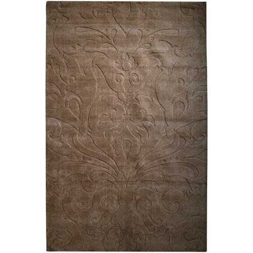 Surya Rugs Sculpture 8' x 11'