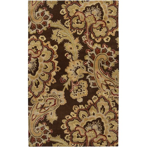 Surya Rugs Sea 9' x 13'