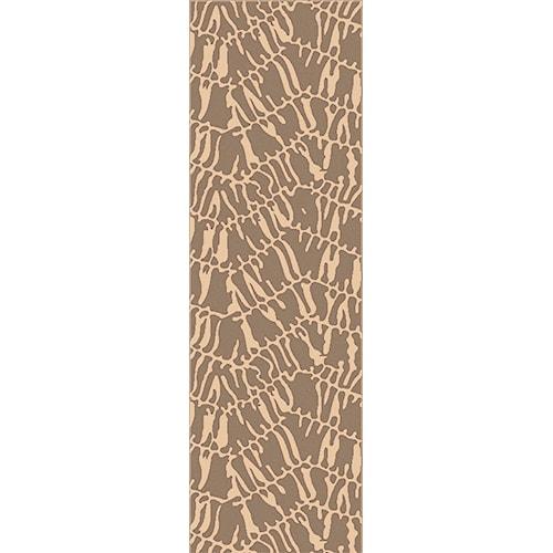 Surya Rugs Shibori 2'6