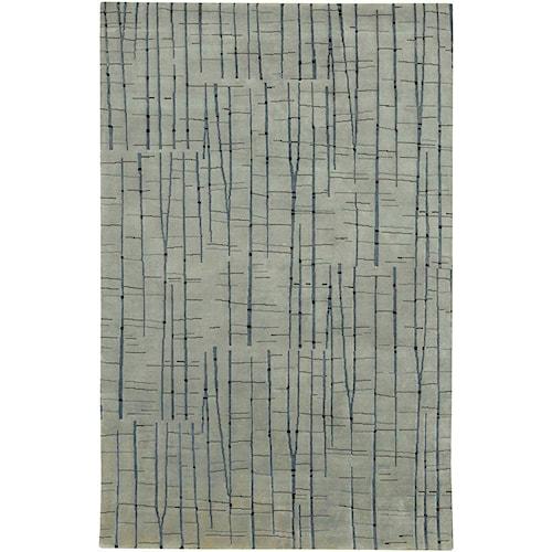 Surya Rugs Shibui 8' x 11'