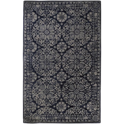 Surya Rugs Smithsonian 3'3