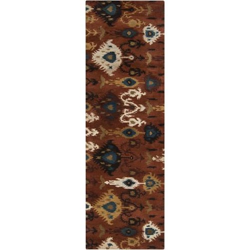 Surya Rugs Surroundings 2'6