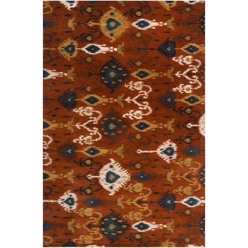 Surya Rugs Surroundings 3'3