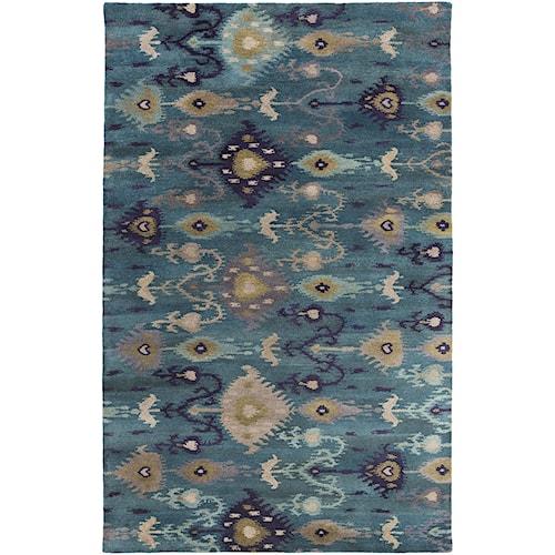 Surya Rugs Surroundings 8' x 11'