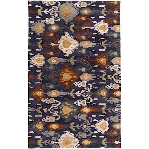 Surya Rugs Surroundings 5' x 8'