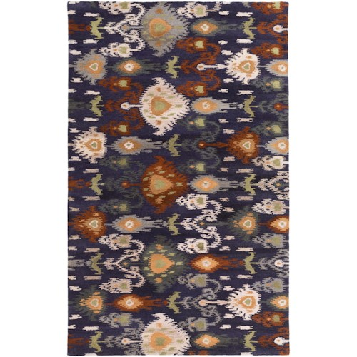 Surya Rugs Surroundings 8' x 11'