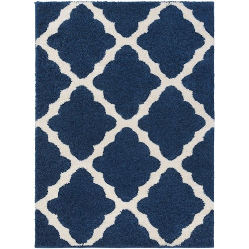 Surya Rugs Swift 3' x 5'