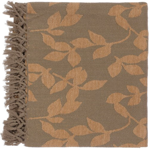 Surya Throw Blankets Timora 50