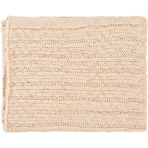Surya Rugs Throw Blankets Timothy 50