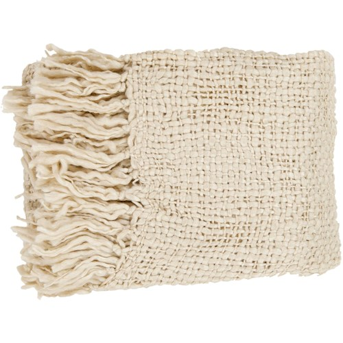 Surya Rugs Throw Blankets Tobias 51