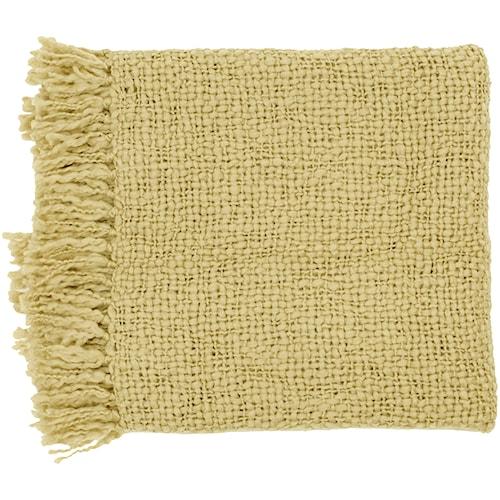 Surya Throw Blankets Tobias 51