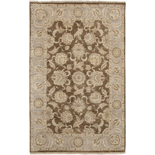 Surya Rugs Timeless 2'6