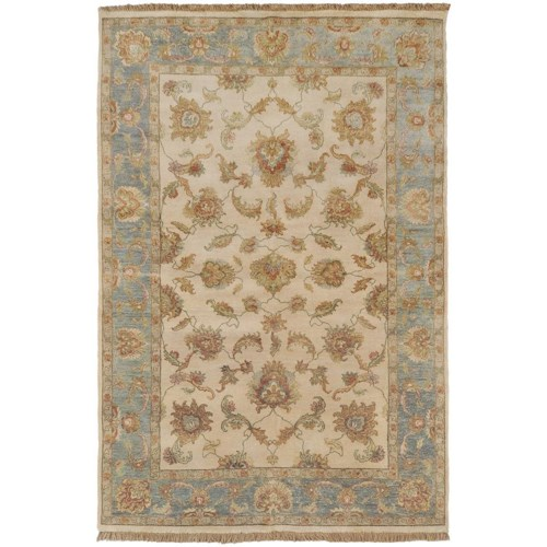 Surya Rugs Timeless 3'9