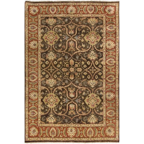 Surya Rugs Timeless 5'6