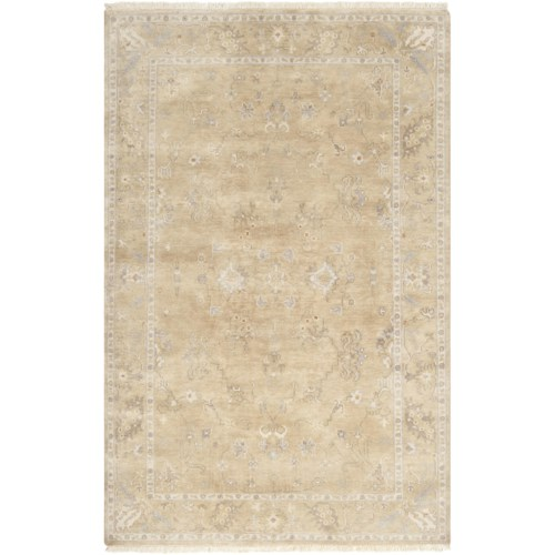 Surya Rugs Transcendent 2' x 3'
