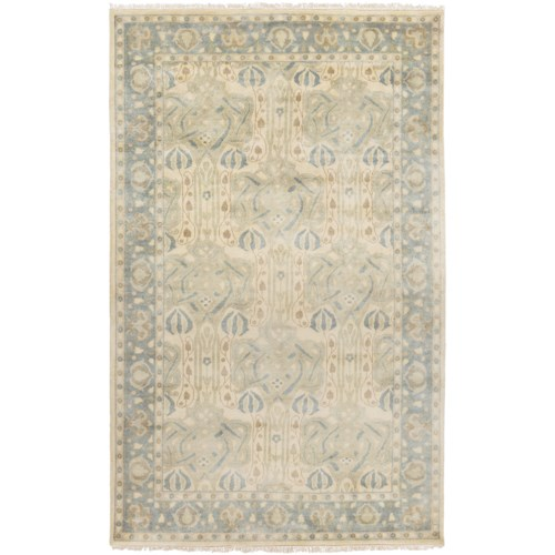 Surya Rugs Uncharted 5' x 8'