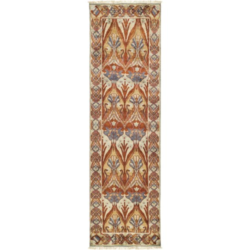 Surya Rugs Uncharted 2'6