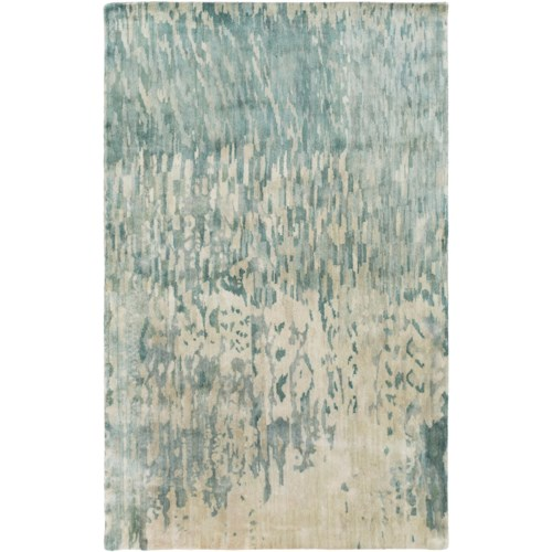 Surya Rugs Watercolor 5' x 8'
