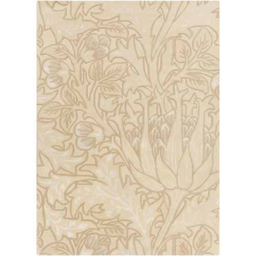 Surya Rugs William Morris 2' x 3'